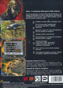 Videogioco Hired Guns: The Jagged Edge Personal Computer 10