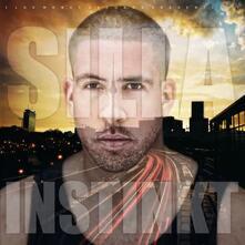 Sillainstinkt - CD Audio di Silla