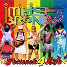 Fettsack 4 Life - CD Audio di Imbiss Bronko