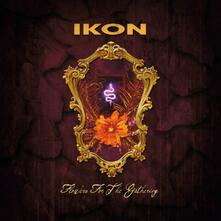 Flowers for The (Special) - CD Audio di Ikon