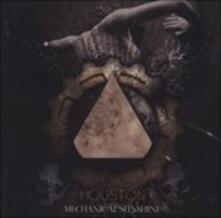 Mechanical Sunshine - CD Audio di Houston