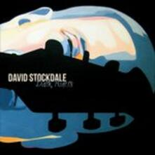 Dark Riders - CD Audio di David Stockdale