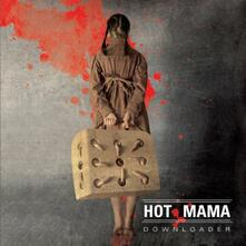 Downloader - CD Audio di Hot Mama