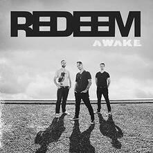 Awake - CD Audio di Redeem