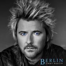 Berlin - CD Audio di Jimmy Martin