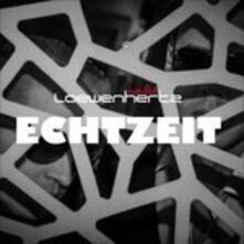 Echtzeit - CD Audio di Loewenhertz