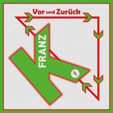 Vor und Zurueck - CD Audio di Franz K.