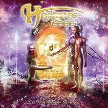 Let the Show Go on - CD Audio di Horizons Edge