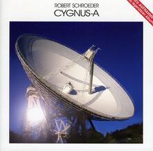 Cygnus-A - CD Audio di Robert Schroeder