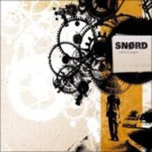 Zaehltage - CD Audio di Snord