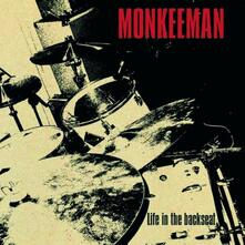 Life in the Backseat - CD Audio di Monkeeman