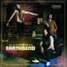 Harmonia - CD Audio di Earthbend