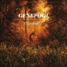 Spalter - CD Audio di Genepool