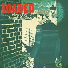 Bloodshot Forget Me Nots - CD Audio di Loaded