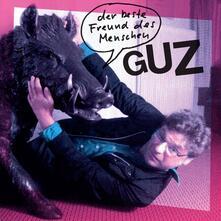 Der Beste Freund Des - CD Audio di Guz
