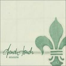 Encore - CD Audio di French Touch