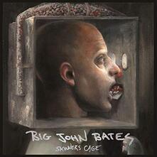 Skinners Cage - Vinile LP di Big John Bates