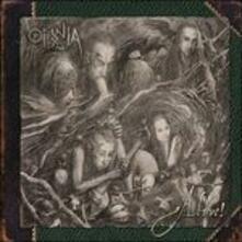 Alive! - CD Audio di Omnia