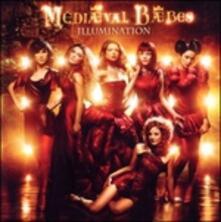 Illumination - CD Audio di Mediaeval Baebes