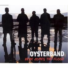 Here Comes The Flood - CD Audio