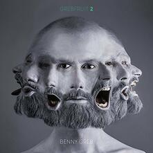 Grebfruit 2 - CD Audio di Benny Greb
