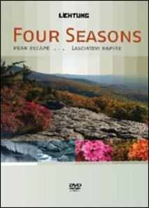 Four Seasons. Peak Escape<span>.</span> Special Collector's Edition - DVD
