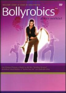 Bollyrobics. Dance Workout di Timm Hogerzeil - DVD