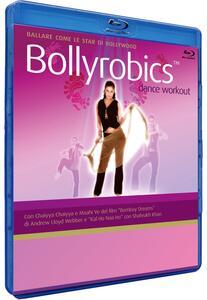 Bollyrobics. Dance Workout (Blu-ray) di Timm Hogerzeil - Blu-ray