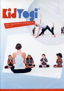 Kid Yogi (DVD) di Timm Hogerzeil - DVD