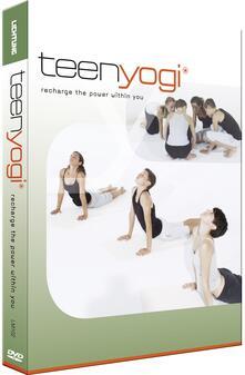 Teen Yogi (DVD) di Timm Hogerzeil - DVD