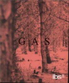 Gas - CD Audio di Wolfgang Voigt