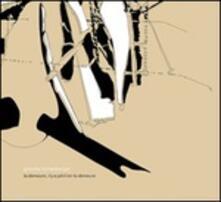 La demeure. Il y a peril en la demeure - CD Audio di Grischa Lichtenberger