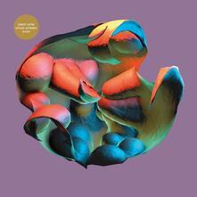 Applied Autonomy - CD Audio di Robert Lippok