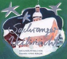 Sachranger Weihnacht - CD Audio