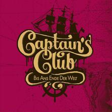 Captains Club Bis Ans End - CD Audio