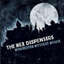 Winchester Mystery House - CD Audio di Hex Dispensers
