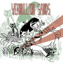 Vermillion Sands - CD Audio di Vermillion Sands