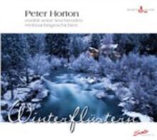 Winterflustern - CD Audio di Peter Horton
