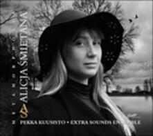 Metamorphoses - CD Audio di Alicja Smietana