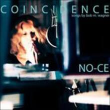 Coincidence - CD Audio di No-Ce