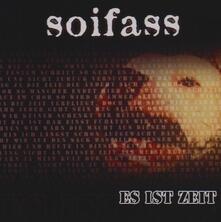 Es Ist Zeit - CD Audio di Soifass