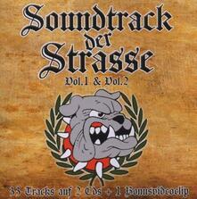Soundtrack der Strasse (Colonna Sonora) - CD Audio