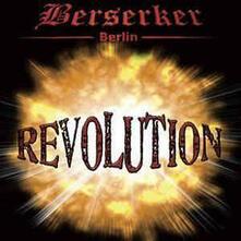 Revolution - CD Audio di Berserker