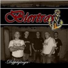 Doppelgaenger - CD Audio di Biertras