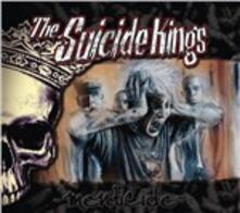 Menticide - CD Audio di Suicide Kings