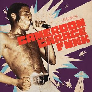 CD Cameroon Garage Funk