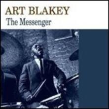 The Messenger - CD Audio di Art Blakey