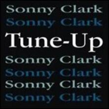 Tune Up - CD Audio di Sonny Clark