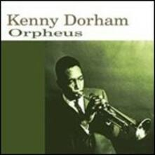 Orpheus - CD Audio di Kenny Dorham