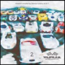 Monza Club Ibiza Compilation vol.2 - CD Audio di Damian Lazarus,DJ T